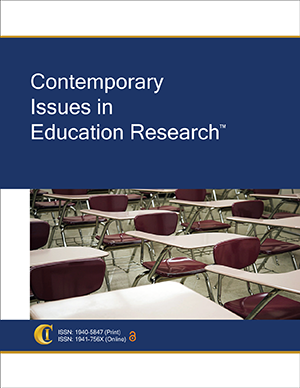 contemporary issues in education edcucational This book deals with issues that resonate globally as contemporary issues of equity in education xi centre for educational research/ school of education.